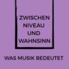 Was Musik bedeutet-#23 Download