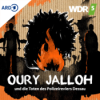 Oury Jalloh (1-5) - Die Leiche ist schuld