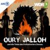 Oury Jalloh (2-5) - Auf den Bauch gelegt