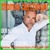 Folge #15: Johan Harstad - Max, Mischa & die Tet-Offensive