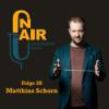 Matthias Schorn - Musik ist für mich nichts anderes als Energieaustausch Download