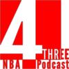 Folge 26: Das Ende des 4 Three NBA Podcasts Download