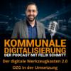 Der digitale Werkzeugkasten 2.0 - Das Onlinezugangsgesetz in der Umsetzung in Bayern