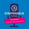 Goodbye 2020 - Hello STADTRADELN 2021