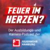 Als Höhenretter bei der Feuerwehr Hamburg – Von Ausbildung, Abwechslung und luftigen Höhen