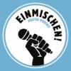 Jessica Rosenthal, die Jusos im Bundestagswahlkampf 2021 und ich
