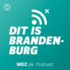 """Folge 29 - Das echte """"Unterleuten"""" - Wie die Windkraft Brandenburg spaltet (Teil 1)"""