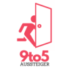 9TO5-Aussteiger 34 (Solo) - Flamingos im Sturm und warum du ein zweites Standbein brauchst!