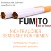 #7 Fumito Folge 7 - Interview mit Johannes - Ex-Raucher Dank Fumito