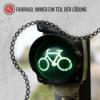 Rechtsirrtümer auf dem Fahrradsattel