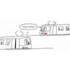 #27 KLEINGOLD - Straßenbahnneid im Dschungelcamp der Großstadt