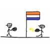 #31 NIEDERLAGEN - Niederlagen in den Niederlanden