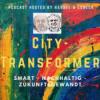 Episode 11 - Episode 11 - BMI-Wettbewerb, Stadtentwicklung, urban-digital mit Dimitri Ravin Download