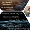 S02E02 - TeamsCommunityDay, Teams Features und Azure AD cloud connect sync