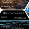 S02E12 - Windows 11 und Microsoft Teams 2.0