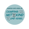Intro - Camping mit Kind und Kegel