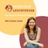 036 Leuchtfeuer-Lagerfeuer: Die Kraft von Übe-Hacks - mit Melina Paetzold