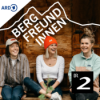 Nina Ruhlands Traum und Abenteuer - der E5   Alpenüberquerung   Begegnungen