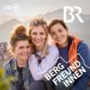 Geli Kaufmanns Liebe für Schnee und schlechtes Wetter   Alpenüberquerung   Bege