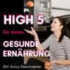 205: Gesichtstraining für weniger Falten und ein straffes Gesicht - Interview mit Hanna Sacher