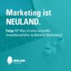 Was ist eine sinnvolle Investitionshöhe im Bereich Marketing? Download