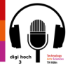Eigene Podcasts in der Lehre mit Konrad Förstner & Martin Bonnet