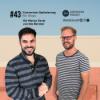 Conversion Optimierung für Online Shops – mit Marius Strub von Die Berater | #43 Conversion Podcast