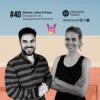 Instagram Marketing für Unternehmen – So kannst du auf einfachste Art und Weise Marketing mache | #40 Conversion Podcast