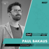 #027 mit Paul Bakaus, Web Creator & AMP Developer Relations bei Google