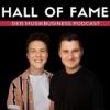 #019 Self-Marketing! Mit Profis zur Marke werden feat. Melvin Fahl