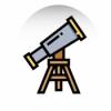 Der Polarstern und nützliche Astronomie Apps