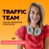#14 - So funktionieren Instagram Story Ads - Interview mit Christine von den Piñatas