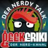 Folge 16: San Diego Comic Con, 14 Zoll Brille und der Bebiman