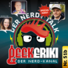 Nerdy Talk #51b - Spezial: Andre Lux (Egon Forever!)