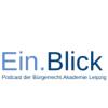 """Stadt und Land - Leben in der """"ostdeutschen Provinz""""   Gast: Dr. Juliane Stückrad"""