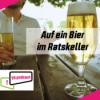 #1 Auf ein Bier im Ratskeller mit Sebastian Pewny