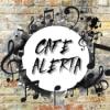 Café Alerta #12: Aryan Circle