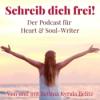 Warum ich eine Schreib-Pause einlege und was dich in diesem Podcast erwartet