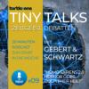 Turtlezone Tiny Talks - Homo Sapiens 2.0 - Horror oder doch eher Heil?
