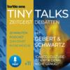 Turtlezone Tiny Talks - Cancel Culture - Ist Kritik denn nicht genug?