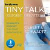 Turtlezone Tiny Talks - Virus der Ungleichheit?
