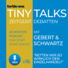 Turtlezone Tiny Talks - Retten wir so wirklich den Einzelhandel?