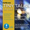 Turtlezone Tiny Talks - Neue Rechtsform für nachhaltige Wertschöpfung?