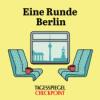 Triebfahrzeugführer Dirk Schieritz – Wie blickt man aus dem Führerstand auf Berlin?