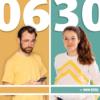 Klimastreik I Smiley-Versteigerung I 16 Jahre Merkel I 0630