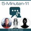 008 | Andy Keck im 5-Minuten-1:1