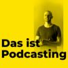 Wie finde ich den richtigen Namen für meinen Podcast?