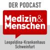 Von Kopf bis Fuß: Die Gefäßchirurgie am Leopoldina-Krankenhaus