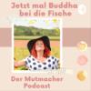 Episode 24: Wie du dem Universum auf die Sprünge hilfst - Interview mit Beziehungscoach Anna Berzbach