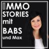 029 - die Immostories Akademie - die Vorakündigung und warum man nichts von Babs online findet